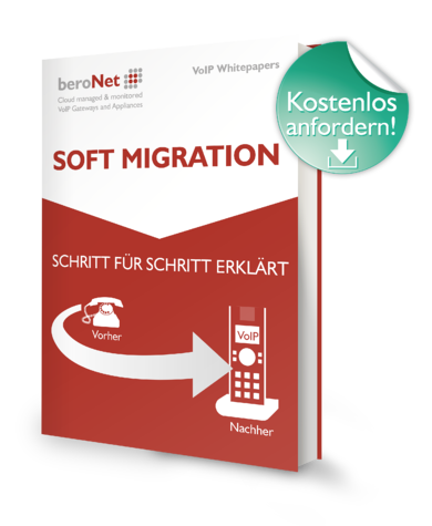Soft Migration to VoIP